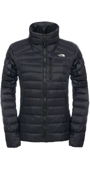 The North Face W's Morph Jacket Tnf Black